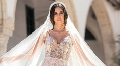 "Νέα Συλλογή: Litous bridal collection 2021-2022 ""the glam couture"""